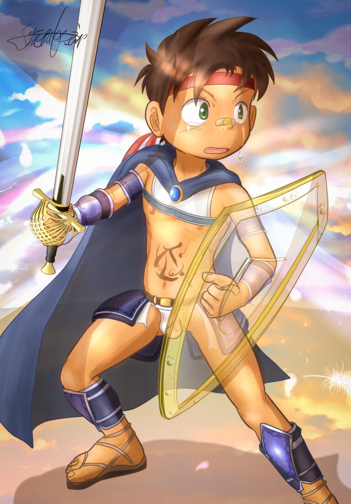 少年騎士_1